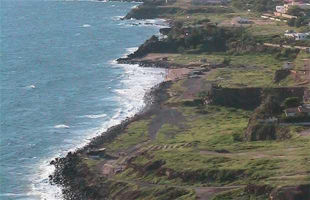 Punta de las Almadies