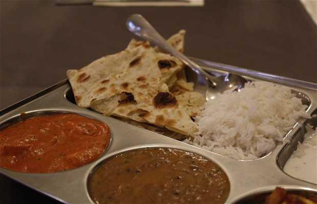 Restaurante Shalimar
