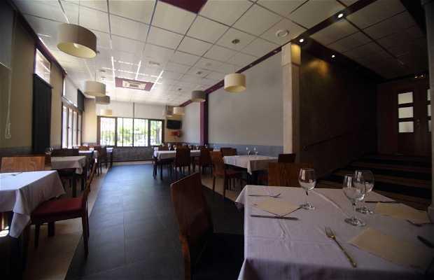 Restaurante Senderos del Cid