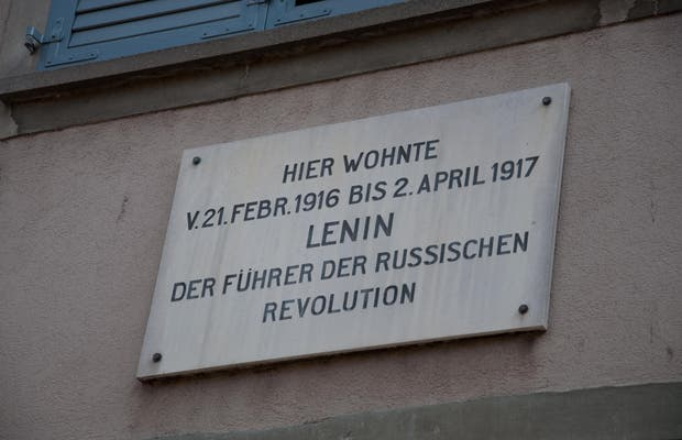 Casa de Lenin
