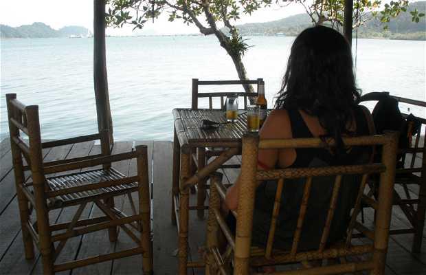Restaurante de Salak Phet