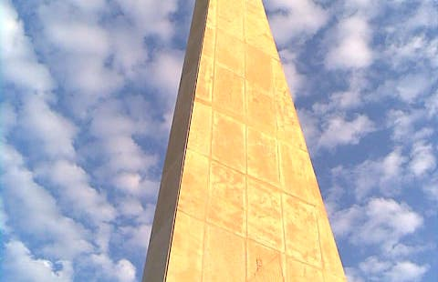 Monumento al Rey Jaime I