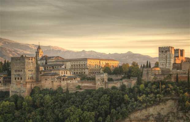 Belvedere di San Nicolas