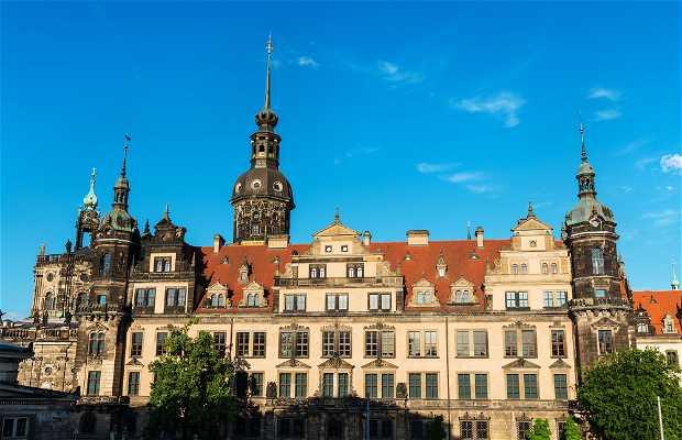 Royal Palace (Residenzschloss)