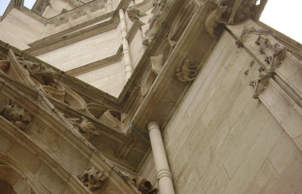Catedral de Troyes