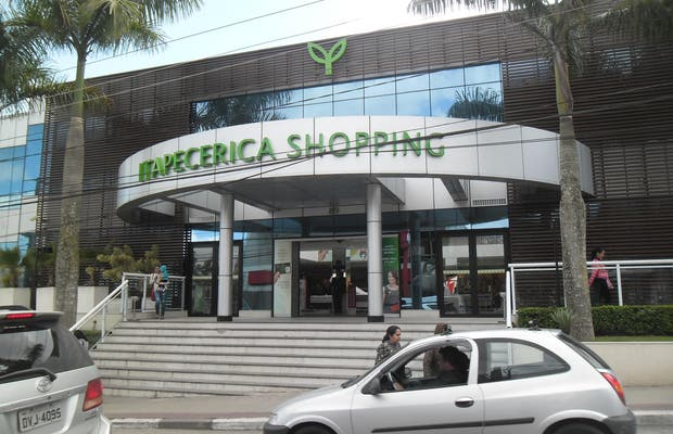 Shopping Itapecirica