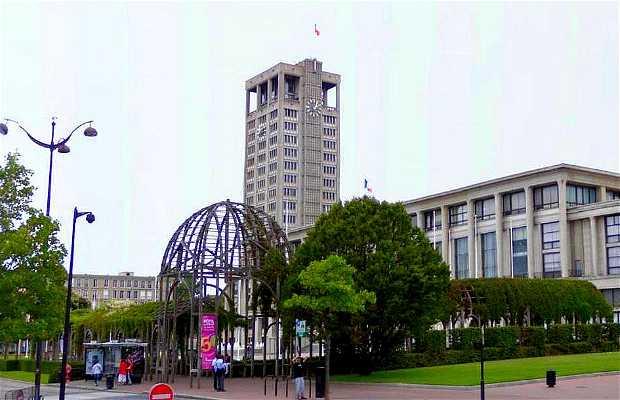 Prefeitura de Le Havre