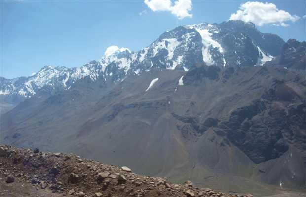 Cerro Tolosa