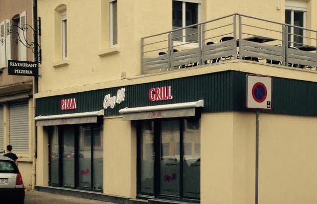 Pizzeria Chez Lili