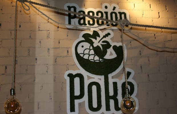 Restaurante Passion Poké Marbella