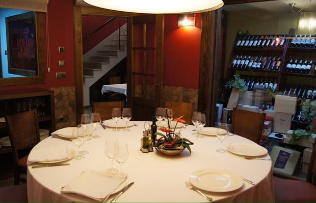 Los 3 Soles Bar-Restaurante-Tapas