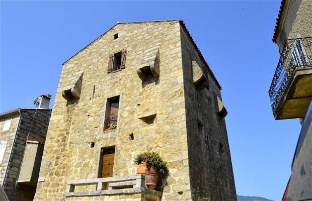Torre Pisane