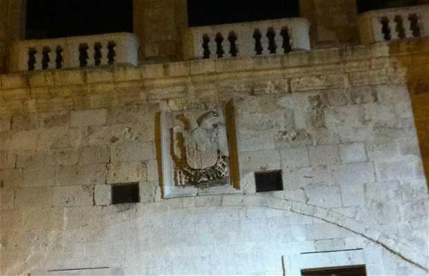 Palazzo del Sedile