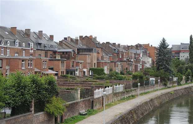 Quartier Henri Lemaître