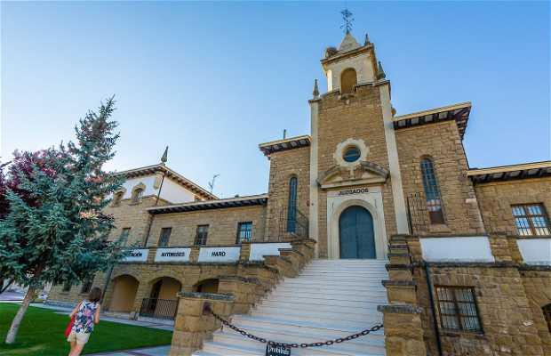 Edificio Cid Paternima