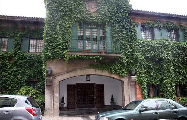Real Club de Tenis de Oviedo