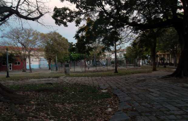 Plaza de la pera