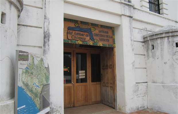 Museo del Ámbar