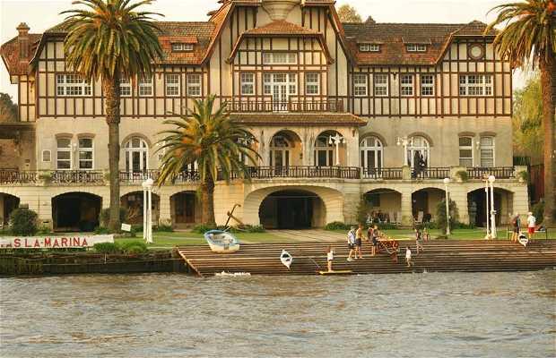 Boating Club