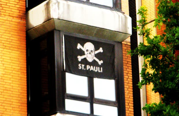 Barrio de St Pauli