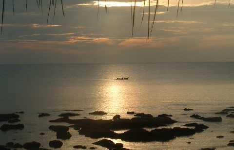 Praia de Chaweng