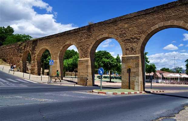 Arcs de San Anton