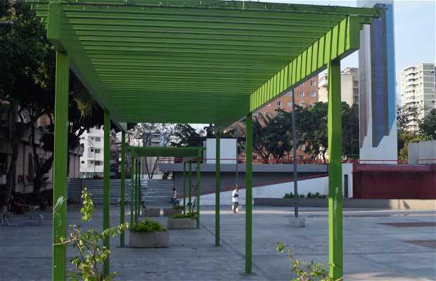 Plaza La Concordia