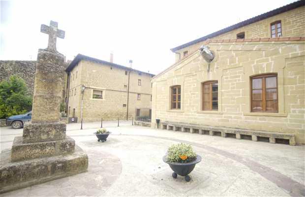 Casa de los Ruiz de Loizaga