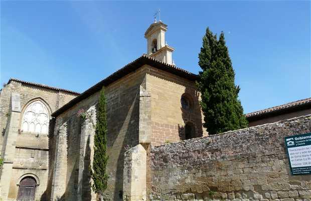 Monastère de Cañas