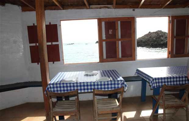 El Restaurante de la Isla de Lobos