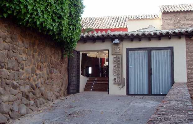 Le Restaurant La Maison du Corregidor