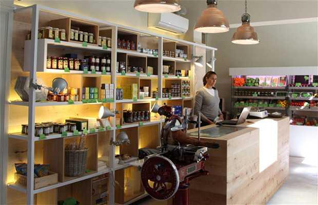 Restaurante Mordisco