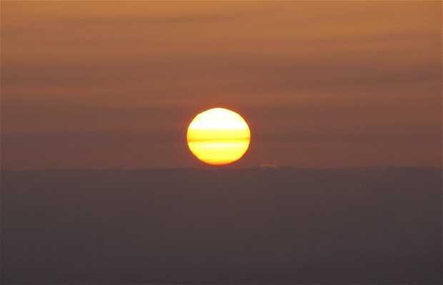 Pico del Corcovado