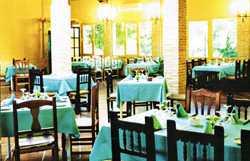 Mesón Restaurante El Rincón de Ramón