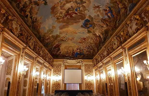 Palazzo Médici Riccardi