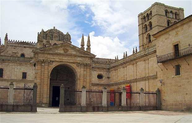 La Cattedrale di Zamora