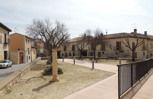 Plaza de Santa Teresa