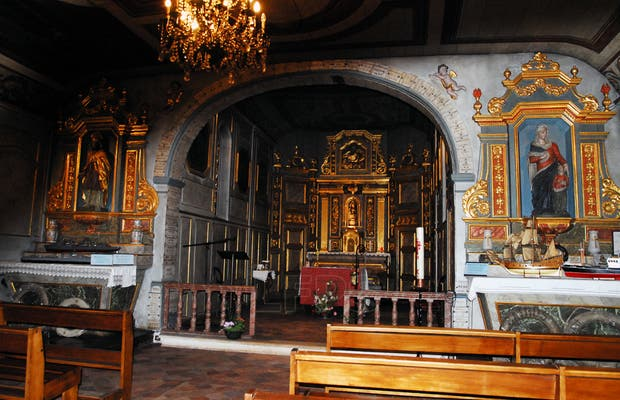 Sailors Chapel