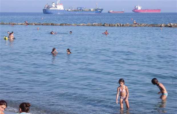 Playa Thalassaki