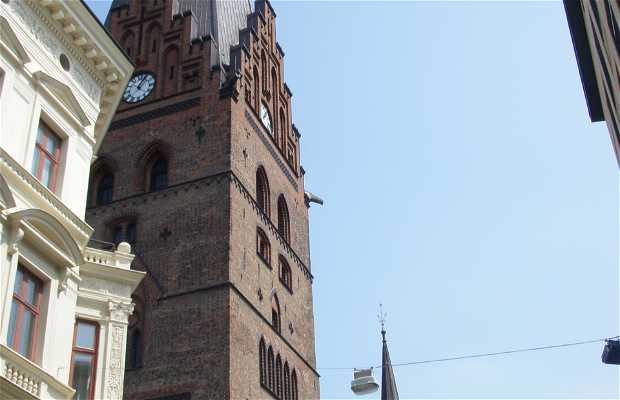 Sankt Petri Church