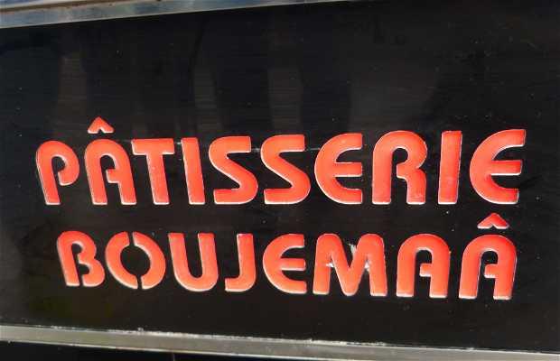 Pastisserie Boujemaa