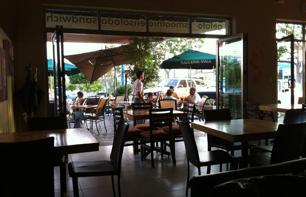 Café Maruma
