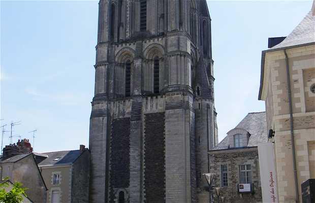 Tour Saint-Aubin