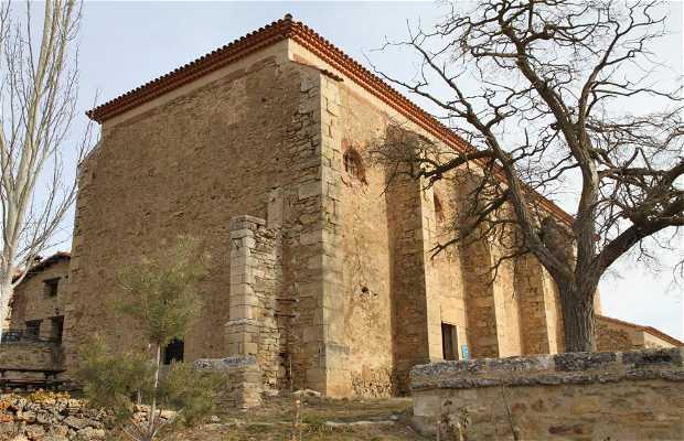 Ermita N S del Rosario
