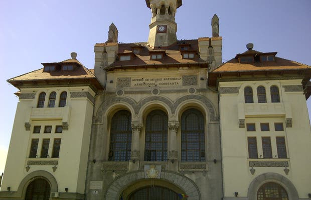 National Museum of history and archaeology of Constance