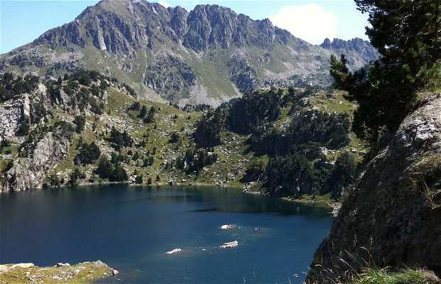 Pirineo Catalan
