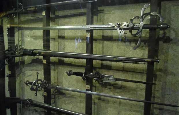 Museo de torturas