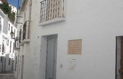 Maison natale de Liborio Apolinario Acosta de la Torre