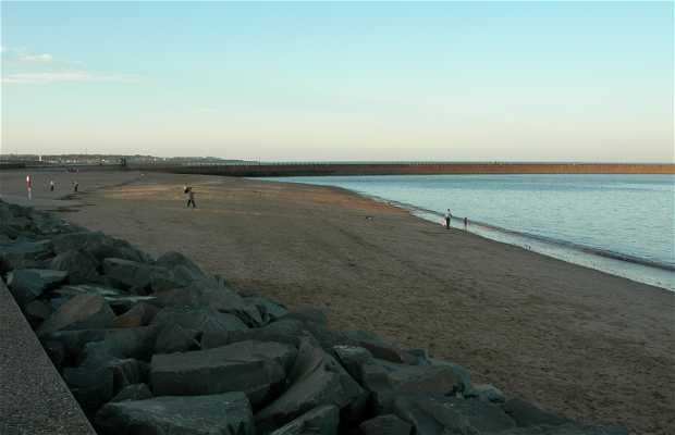 Playas de Sunderland