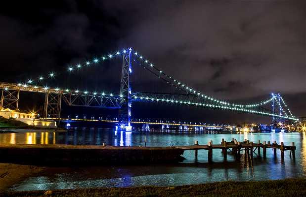 Pont Hercílio Luz